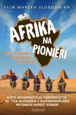 Through Africa on a Pioneer