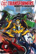 Transformers: Roboti v utajení I