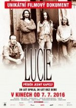 Lucie: The Story of a Rock Band