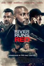 Až se řeka zbarví rudě