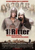 1½ Knights -- In Search of the Ravishing Princess Herzelinde