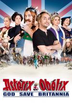 Asterix & Obelix 4 - God Save Britannia