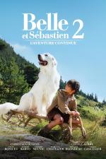 Bella a Sebastian: Dobrodružství pokračuje