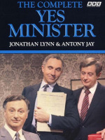 Yes, Minister